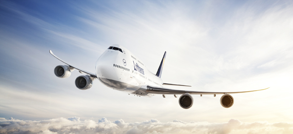 Lufthansa is own of the world's best airlines with a century old tradition of style and luxury.